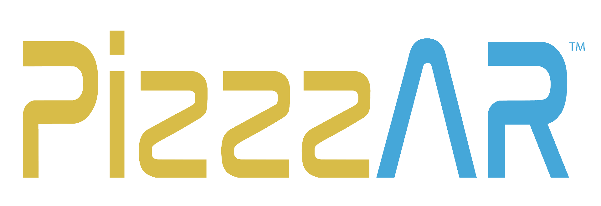 pizzzar logo dark